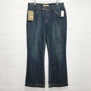 Stetson Western City Trouser No.214 Jeans sz 12R